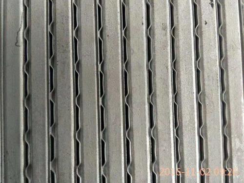 高频焊管加工